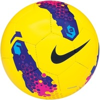 Nike 5 High Visibility Indoor Soccer Ball