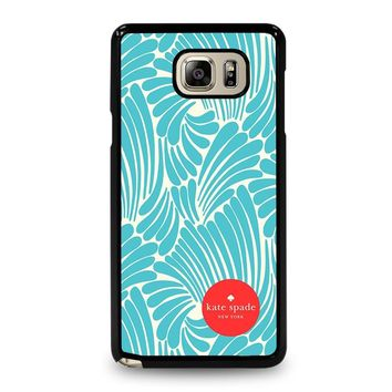 KATE SPADE NEW YORK Samsung Galaxy Note 5 Case Cover