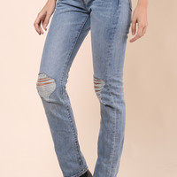 Levi's 505C Joey Premium Denim