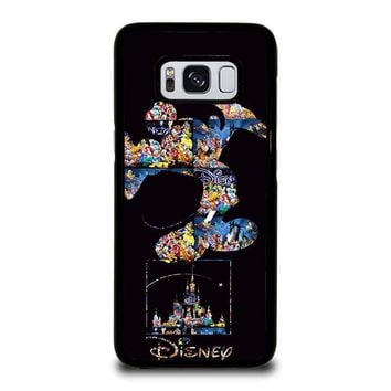 MICKEY MOUSE Disney Samsung Galaxy S3 S4 S5 S6 S7 Edge S8 Plus, Note 3 4 5 8 Case Cover