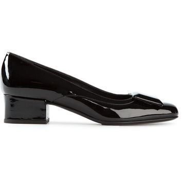 Saint Laurent 'Babies' pumps
