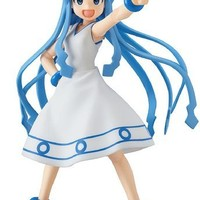 Max Factory Squid Girl: Ika Musume Figma Action Figure