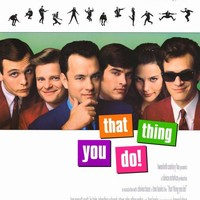 That Thing You Do 27x40 Movie Poster (1996)