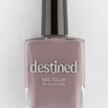 Destined Nail Color Date Night One Size For Women 27398811701