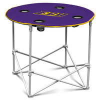 East Carolina Pirates NCAA Round Table (30in)