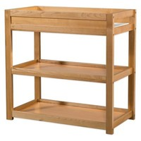 Child Craft™ SOHO Changing Table in Natural