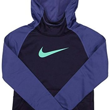 Girl's Nike Therma Training Hoodie