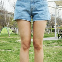 Rolling In The Short Pants