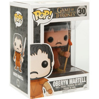 Funko Game Of Thrones Pop! Oberyn Martell Vinyl Figure