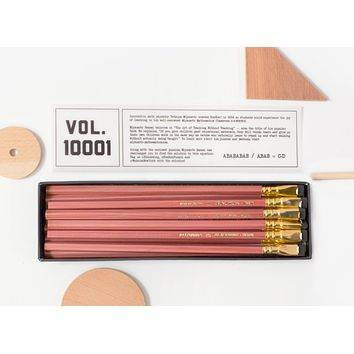 Limited Edition Blackwing Volume 10001 Pencils
