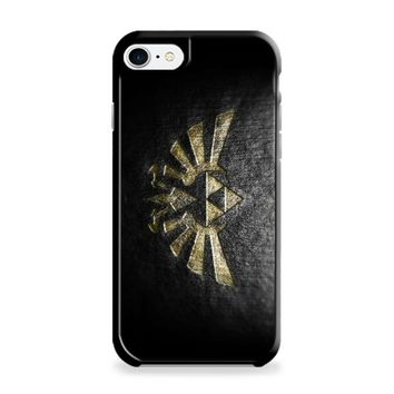 Legend Of Zelda (hyrule crest pattern) iPhone 6 | iPhone 6S Case
