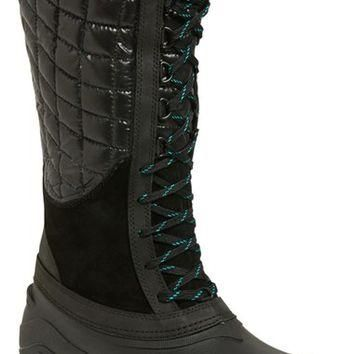 The North Face 'Thermoball?' Waterproof Utility Boot (Women) | Nordstrom