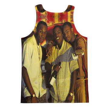 PAID IN FULL TANK TOP