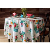 The Pioneer Woman Country Garden Tablecloth - Walmart.com