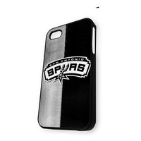 San Antonio Spurs NBA Team iPhone 5C Case