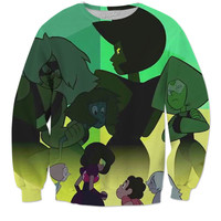 "Steven Universe ""We are the Crystal Gems"" Sweatshirt"