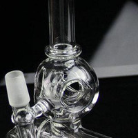 Two Function Inline Bubbler