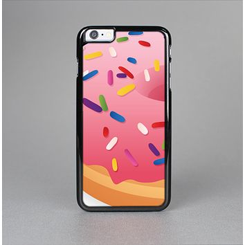 The Sprinkled 3d Donut Skin-Sert Case for the Apple iPhone 6