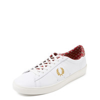 Spencer Leather Drakes Sneaker