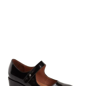 Women's Jeffrey Campbell 'Maribel' Mary Jane Pump,