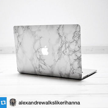 Marble MacBook Skin - Made for MacBook Air, MacBook Pro, MacBook Pro Retina