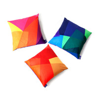 After Matisse Cushions - Set of 3