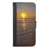 Case: Sunset by the Beach