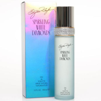 SPARKLING WHITE DIAMONDS 3.3 EDT SP