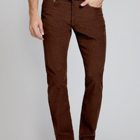 French Corders - Brown