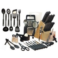 Chefmate 51pc Kitchen Gadget Set