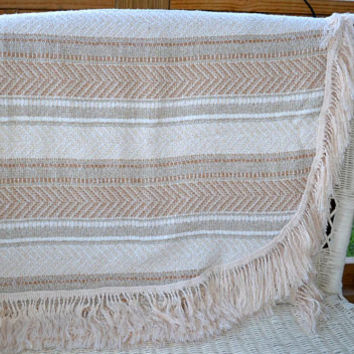 Vintage Southwestern Couch Slipcover Southwestern Sofa Slipcover Beige Couch Slipcover Boho Couch Cover Boho Couch Slipcover