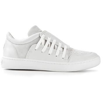 Puma Black Label By Alexander Mcqueen Top Flap Trainer