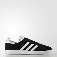 adidas Gazelle Shoes - Black | adidas US