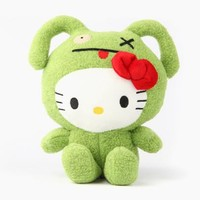 Ugly Doll x Hello Kitty 7
