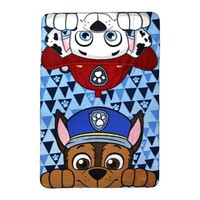 Winter Blanket The Paw Patrol 567