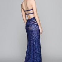 Scala 47659 at Prom Dress Shop
