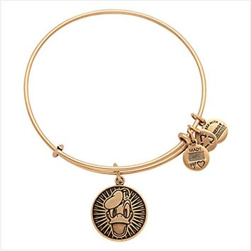 Super Disney World Alex and Ani Donald Duck from Amazon YJ35