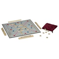 Retro Series Scrabble 1949 Edition Game | HasbroToyShop