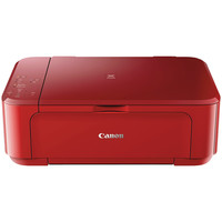 Canon / PIXMA 0515C042 PIXMA(R) MG3620 Photo Printer (Red)
