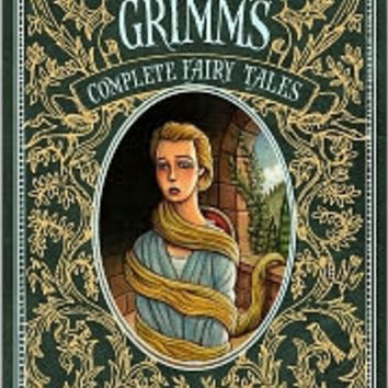 Grimm's Complete Fairy Tales (Barnes & Noble Collectible Editions), Barnes & Noble Collectible Editions Series, Brothers Grimm, (9781435141865). Hardcover - Barnes & Noble