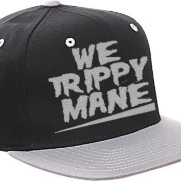 we trippy mane hat