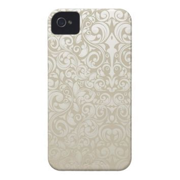 vectoriel design iPhone 4 case