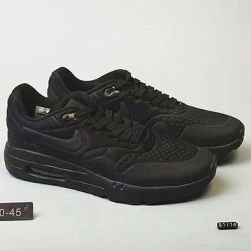 NIKE AIR MAX 1 ultra Women Casual Running Sport Shoes Sneakers H-A-YYMY-XY-2