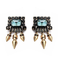 Paige Drop Earrings