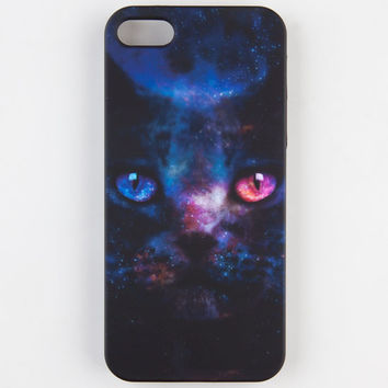 Galaxy Cat Iphone 5 Case Black Combo One Size For Men 23533714901