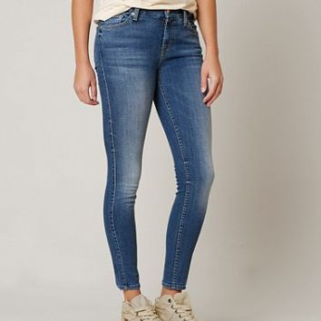 7 FOR ALL MANKIND ANKLE SKINNY STRETCH JEAN