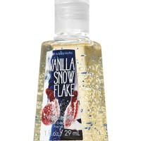 PocketBac Sanitizing Hand Gel Vanilla Snowflake