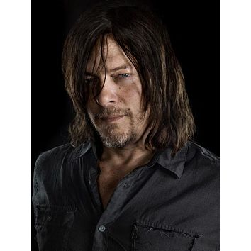 Norman Reedus Poster 11inx17in
