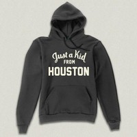Just a Kid Limited Edition Apparel | POWERADE®