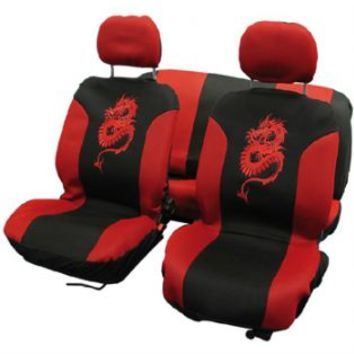Best Red Seat Covers Products On Wanelo